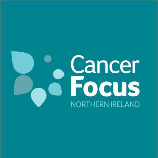 World Cancer Day - Cancer Focus NI are STILL HERE to help you