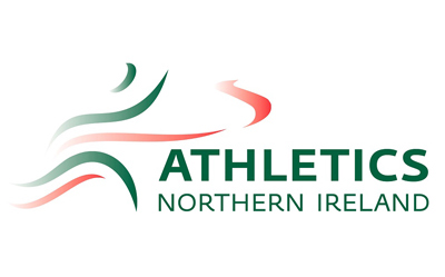 Athletics Northern Ireland Logo